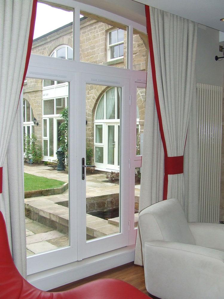 Patio Doors Melton Mowbray Leicestershire Dgl