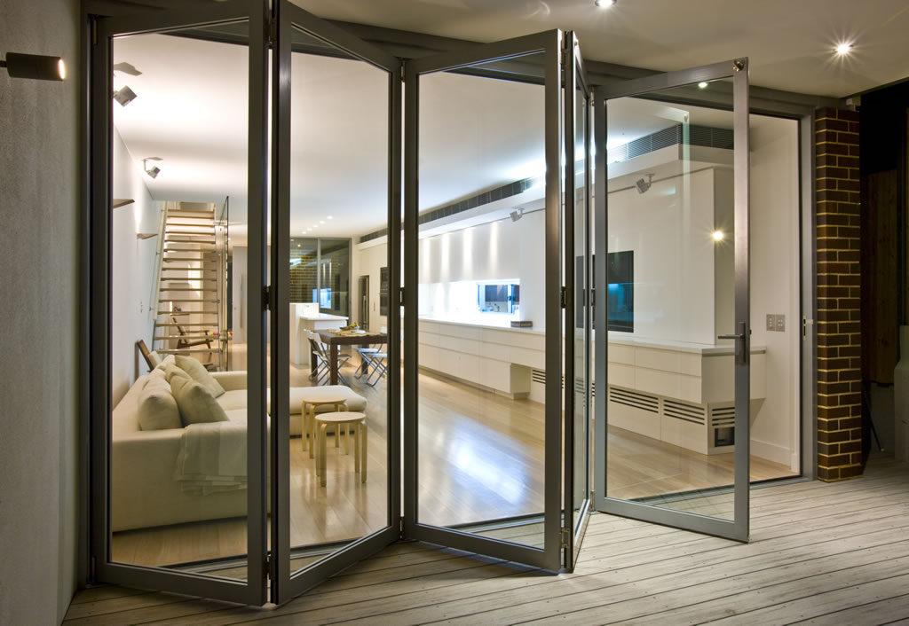 Aluminium Doors & Aluminium Doors Melton Mowbray Leicestershire | DGL