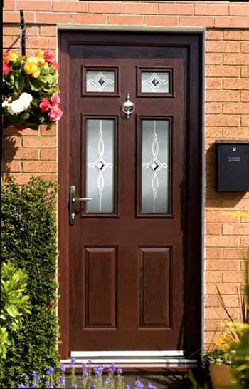 Composite Doors Melton Mowbray Leicestershire Dgl