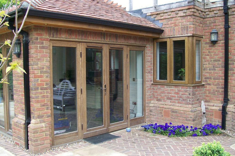Patio Doors in Rutland | DGL