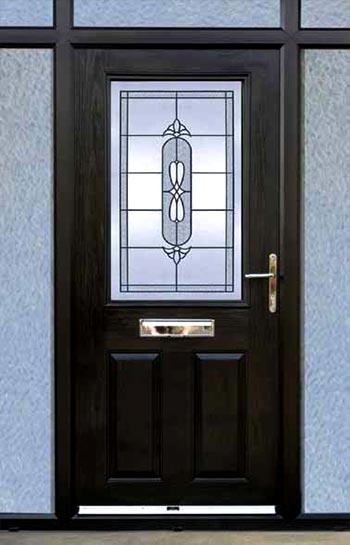 Composite Doors in Loughborough