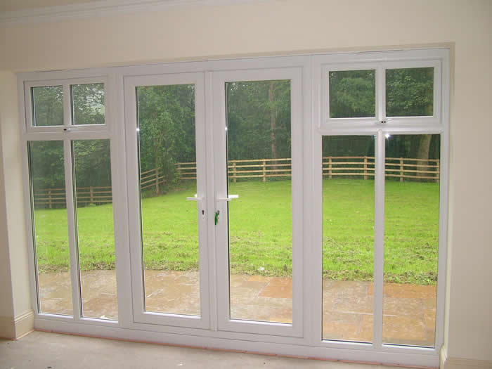 & French Doors Melton Mowbray Leicestershire | DGL