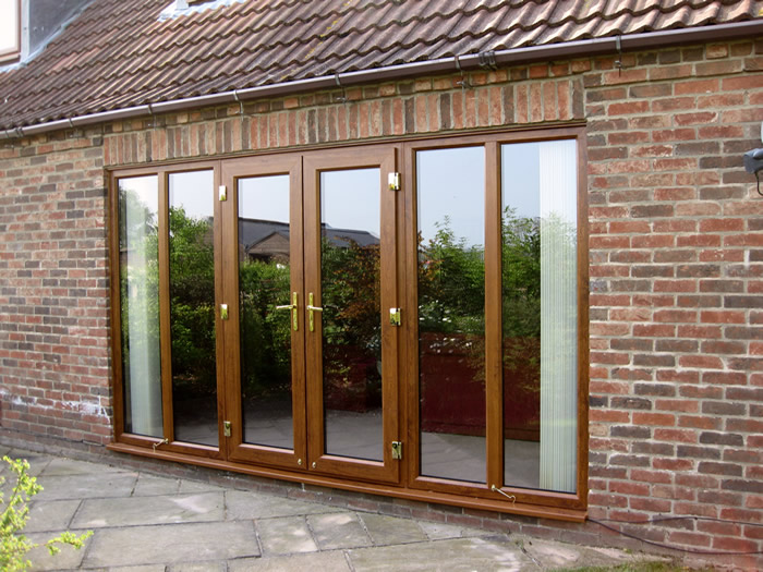 French Doors Melton Mowbray Leicestershire Dgl