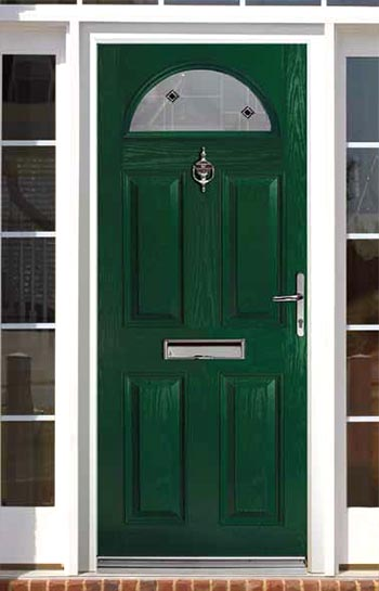 Find Out More About Front U0026 Entrance Doors In Oakham
