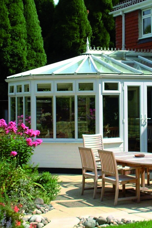 Choosing a Conservatory  Melton Mowbray, Leicestershire