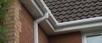 gutters melton mowbray