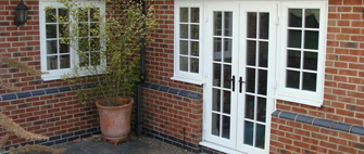 french doors melton mowbray