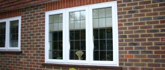 leaded light windows melton mowbary
