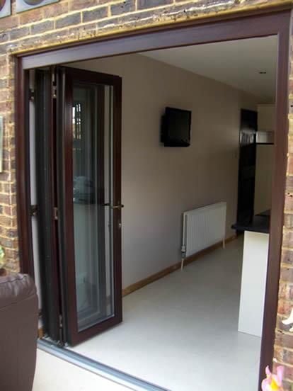 Bi-Fold Doors [town]