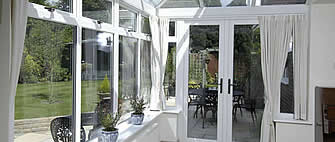 Lean-To conservatories [town]