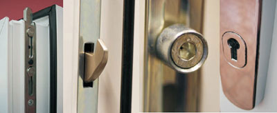 Windows and Doors Security Melton Mowbray, Leicestershire