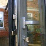 01 Aluminium Doors [town]