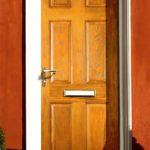 01 Front & Entrance Door [town]