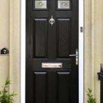 02 Front & Entrance Door [town]