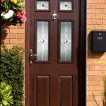 03 Front & Entrance Door [town]