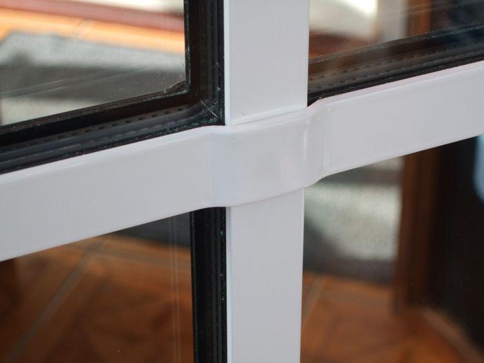 Georgian Windows Melton Mowbray Leicestershire Dgl