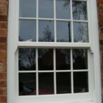 12 Sliding Sash Windows [town]