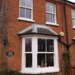 24 Sliding Sash Windows [town]