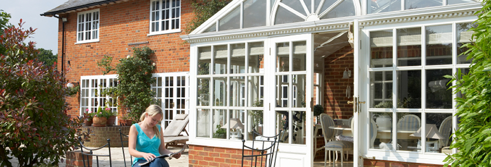 Double Glazing Melton Mowbray from DGL